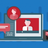 New Deal: 92% off Cisco Complete Network Certification Training Image
